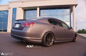 2007 lexus gs 350 wheels lexus changing the to catch up with mercedes and bmw