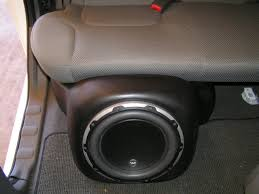 how to make a fiberglass subwoofer box 19 steps with pictures nissan frontier forum view single post custom fiberglass sub