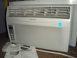 sears air conditioners window problems with window air conditioner buckeyebride com