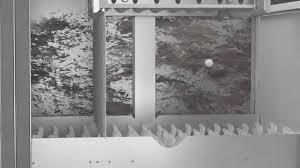auto clean selbstreinigungssystem bandspülmaschine ftpi youtube