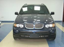 Bmw X5 Sport - this 2004 bmw x5 4 4i sport with 2 500 miles is priced at 110 000