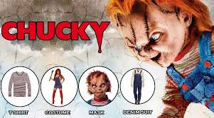 Chucky Costume Diy Chucky Costumes Chucky Halloween Costumes Guide