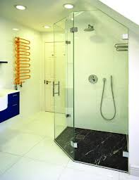 Shower Door Parts Uk by Frameless Glass Shower Enclosures Unique Design Glasstrends