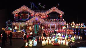 Fireman Christmas Light Decorations by House Of A Thousand Lights 34 Photos Local Flavor 166 04