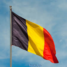 What Is The Flag Of Alabama Belgium Flag All About Belgium Flag Colors Meaning
