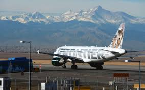 frontier airlines is offering 19 flights travel leisure