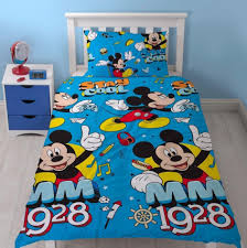 Mickey Mouse Toddler Bedroom Mickey Mouse Toddler Bed Set Mickey Mouse Bed Set For Children
