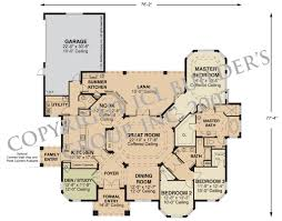 Floor Plans With Porte Cochere Florida Home Builders Of Ocala