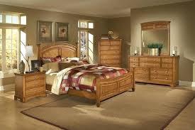 oak bedroom furniture set u2013 sgplus me