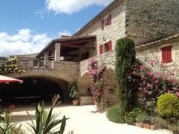 chambre hote vallon pont d arc la bastide du vigneron gites et chambres d hôtes avec espace