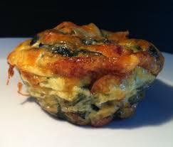 cuisiner des epinards frais petits flans aux épinards frais et gorgonzola mes recettes tout