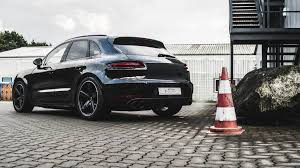 porsche macan 2013 active suspension control porsche macan air suspension asc ble