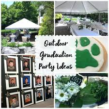 graduation party decorating ideas awesome backyard graduation party decorating ideas ideas beautiful