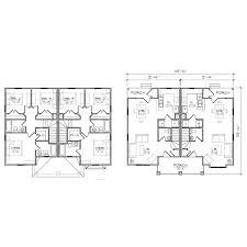 malone duplex queen anne floor plan tightlines designs malone duplex floor plan