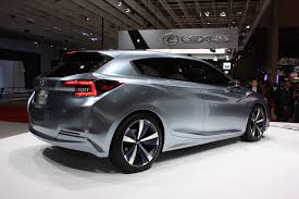 grey subaru crosstrek subaru xv concept at 2016 geneva motor show ultimate car blog