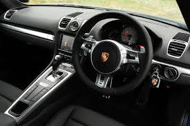 Porsche Cayman Interior Porsche Cayman S Pictures Porsche Cayman S Dials Auto Express