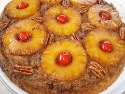 pineapple upside down cake a muse of food