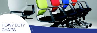 Heavy Duty Office Furniture by Robert Bunn Office Furniture Ltd