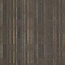 carpet tiles invision designer brown 24 in x 24 in modular carpet tile kit