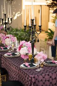 themed bridal shower decorations lea s glamorous boudoir bridal shower eye photography themed
