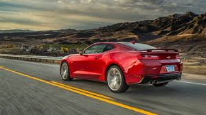 when did camaro change style used 2017 chevrolet camaro for sale pricing features edmunds