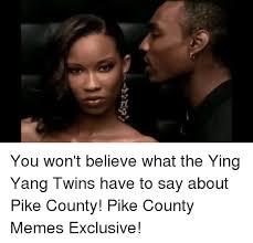 Pike Meme - 25 best memes about pike county kentucky pike county