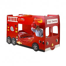 Fire Truck Bunk Bed The Amazing Fire Truck Bunk Bed Three Dimensions Lab