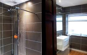 brown tile bathroom smart bathroom with brown tile finish carlyle plumbing sutton