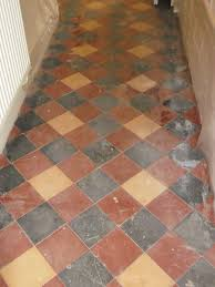 quarry restoration quarry tiled floors cleaning and