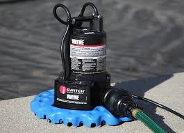 wayne wapc250 1 4 hp automatic on off water removal pool cover