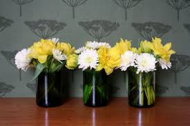 Vase Trio Diy Wednesdays Bud Vase Trio U2013 Design Sponge