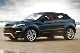 evoque land rover 2015 land rover range rover evoque convertible specs and photos