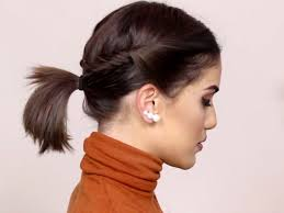 cute hairstyles you can do in 5 minutes cute hairstyles for damas perfect 5 easy sopretty hairstyles you can
