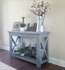 Foyer Accent Table Fantastic Entryway Accent Table Interiorvues