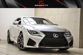 lexus cars for sale in georgia 2015 lexus rc f stock 000766 for sale near sandy springs ga
