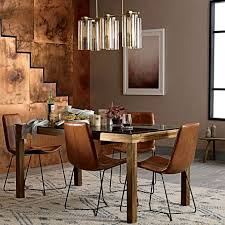 Meletio Lighting West Elm Dining Table Sloan Dining Table West Elm Set Fiin Info