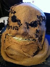 Scarecrow Mask Scarecrow Mask By Scarfgirl On Deviantart