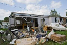 irene u0027s major casualty vermont u0027s mobile home parks vtdigger