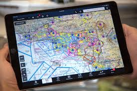 Fpl Maps Top 20 Apps For Pilots Ipad Pilot News