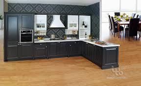 Images Of Kitchens With Black Cabinets Modern Kitchen Cabinet Black Modern Kitchen Cabinets Inspiring