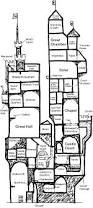 Good Minecraft House Floor Plans by 17 Medieval House Floor Plan Castle Blueprints Home With Castles 9