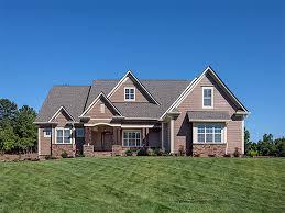 craftsman style house plan 4 beds 3 00 baths 2863 sq ft plan 929 7