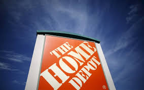 home depot customers had phone home info exposed