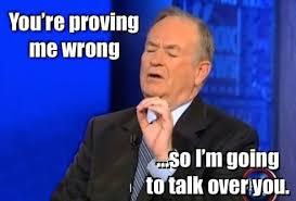 Bill O Reilly Memes - 12 years later what we learned from the infamous you mad cam