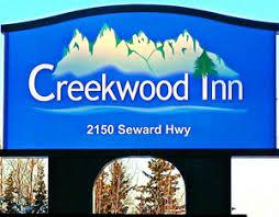 affordable motel and rv park in anchorage alaska creekwood inn
