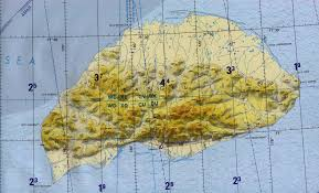 Mammoth Map Late Extinction Of Wrangel Island Mammoth Blows A Big Gaping Hole