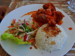 onde comer em gili trawangan u2013 passaporte sem fronteiras