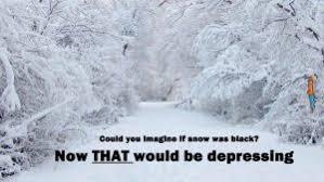 Funny Snow Meme - funny winter memes