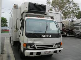 mitsubishi fuso camper ocrv orange county rv and truck collision center truck body