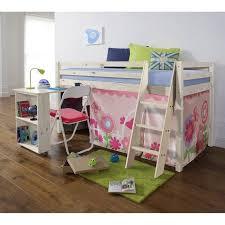 bedroom design loft bed with desk and storage elegant design 2018